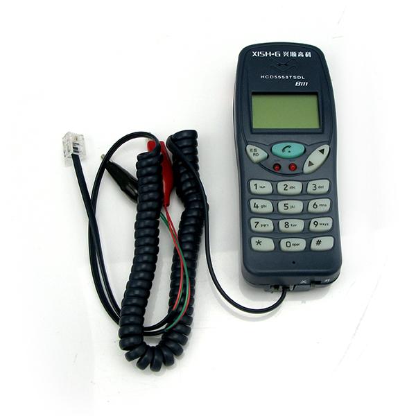 Telephone Line Tester, Phone Line Test Supplier | Fiberinthebox