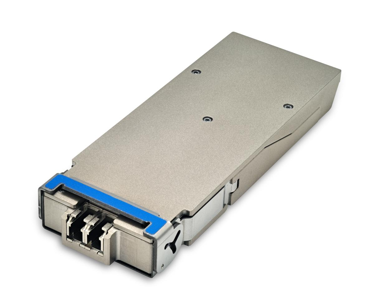 Fiberinthebox 100G CFP Transceiver Modules